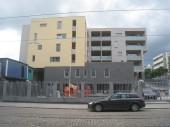 fasada Helsinki
